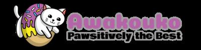 Awakouko – Pawsitively the Best